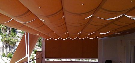 Toldos y Protección Solar
